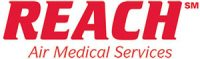 Reach Air Medical Logo