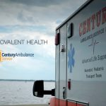 St. Vincent Ambulance Services Acquired by Covalent Health's Century Ambulance