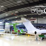 New Heritage Capital Invests in Flying Colours Corp.
