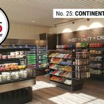 Continental Services Named to Food Management's Annual Top 50 Report