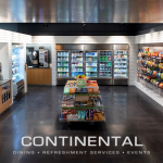 Continental Services Acquires Northern Vending Company